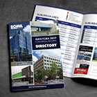 BOMA Manitoba Commercial Building Directory