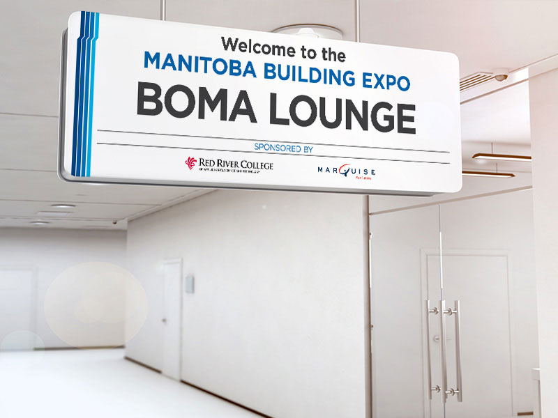 BOMA Manitoba | Our Work