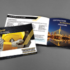Construction Safety Association Membership Booklet