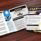 Construction Safety Association Newsletter
