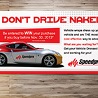 Speedpro Signs & Imaging - Campaign