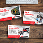 Speedpro Signs & Imaging - Postcards